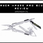 Gerber MP600 Pro Scout Review