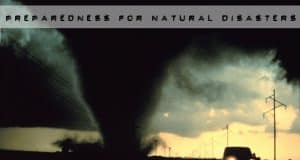 preparedness for natural disasters