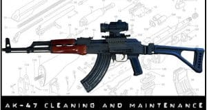 ak47 cleaning and maintenance