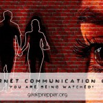 Internet Communication OpSec