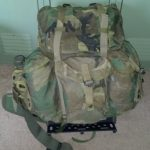 HellCat Alice Pack Mods (Bug Out Bag)