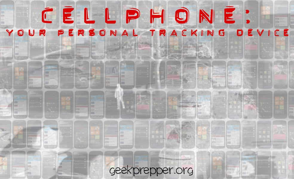how to find a tracking device on your phone