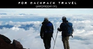 top 10 travel accessories for backback travel