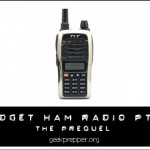 Budget Ham Radio – Part 2: The Prequel