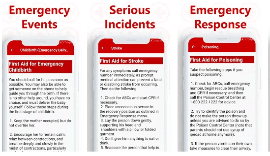 first aid and emergency techniques1