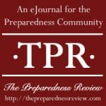 The Preparedness Review Spring 2013 Edition