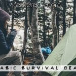 Basic Survival Gear