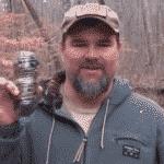 Hillbilly Water Filter