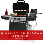 Simplify Grid Down Cooking