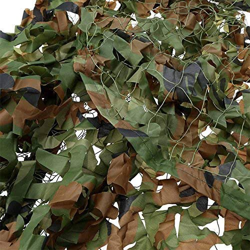 Southland Ghillie Cover Camo Netting