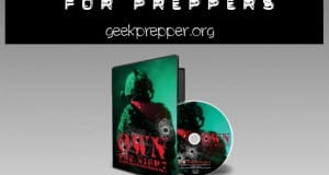 tactical training for preppers