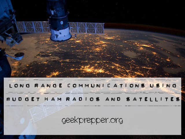 how to get started in ham radio