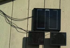 Baby Steps into Solar Part II geek-prepper