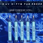 Holiday Gift Ideas for Preppers