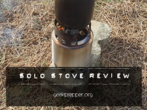 solo stove review geekprepper