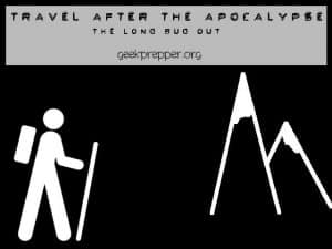 travel after the apocalypse