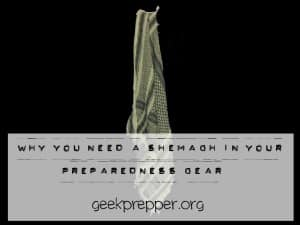 why you need a shemagh in your preparedness gear geekprepper