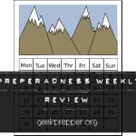 Preparedness Weekly Review 02/01/2014