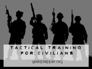 tactical training for civilians
