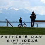 Father's Day Gifts for Preppers