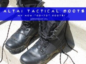 altai tactical boots