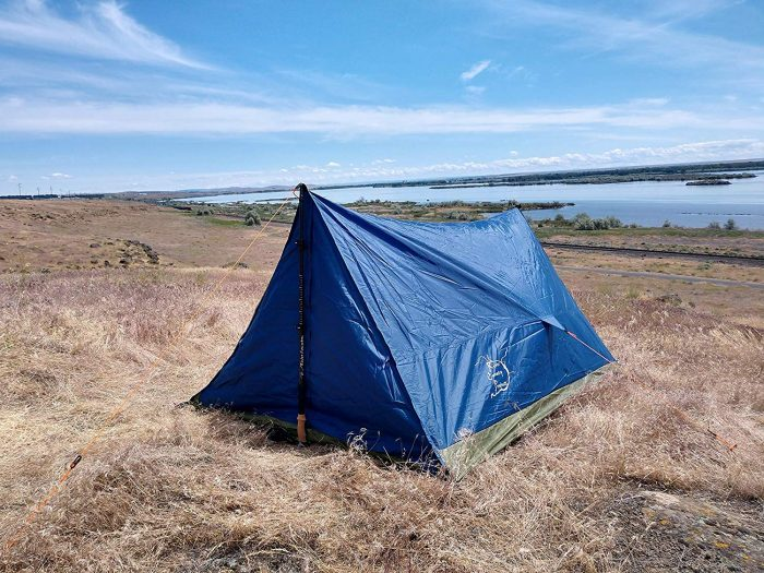 River Country Products Trekker & Backpacking Tent 2