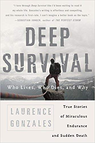 deep survival ebook