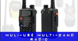 multiband radio