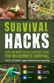 survival hacks ebook