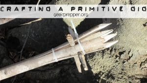 crafting a primitive gig
