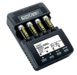 PowerEx MH-C9000 WizardOne Charger-Analyzer
