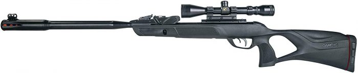 Swarm Fusion 10x Gen2 Air Rifle