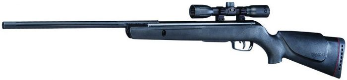 Varmin Air Rifle .177 Ca;