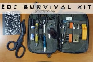 edc survival kit
