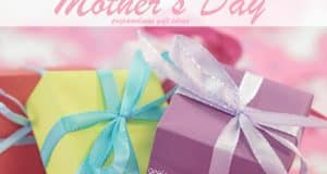 Preparedness Mother's Day Gift Ideas