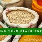Cooking Beans and Rice