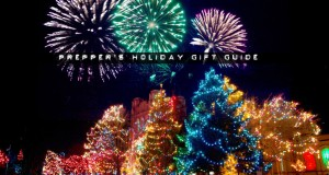 preppers holiday gift guide