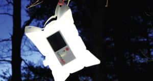 LuminAID PackLite