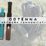 GoTenna Communication