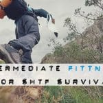 Intermediate Fitness Exercises for Prepper Survival (Part Two)