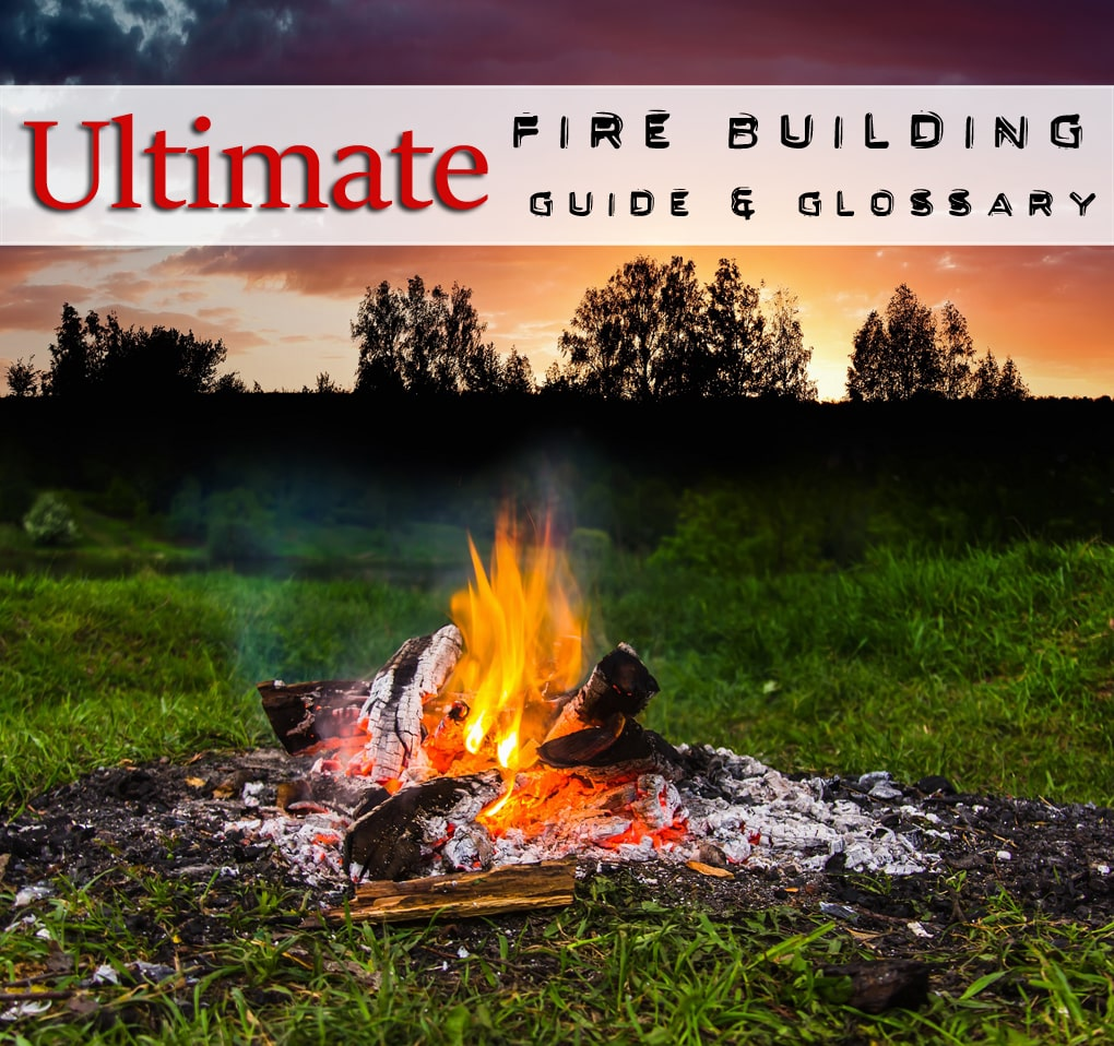 fire building guide