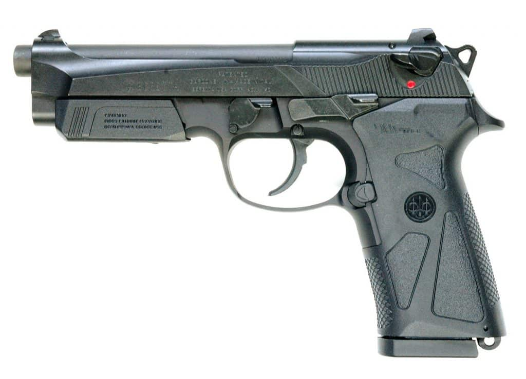 beretta-90-two-handgun