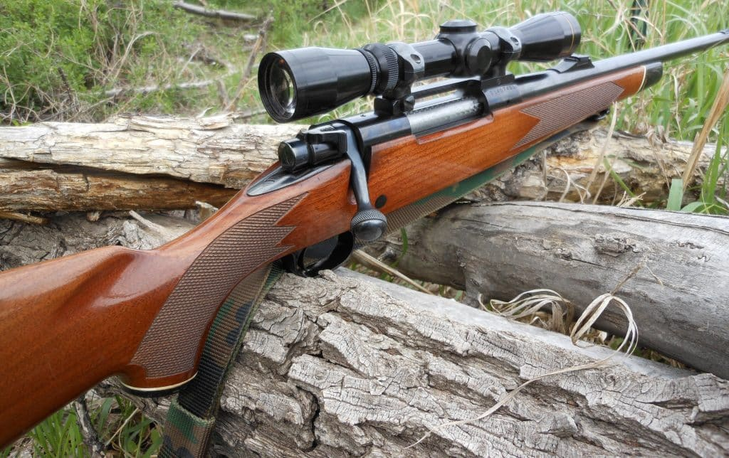 bolt-action-riflewinchester-30-06