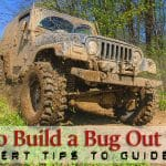 Expert Tips to Select and Build The Perfect Bug Out Vehicle