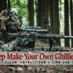 5 Steps to Make a Super Camo, Badass Ghillie Suit for Survival