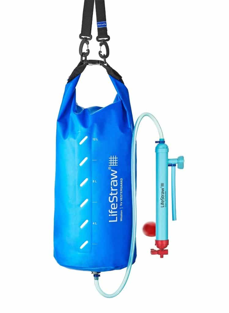How To Choose A Hiking Water Filter 2018 Buyer Guide