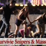 How To Survive Mass Shootings and Sniper Attacks