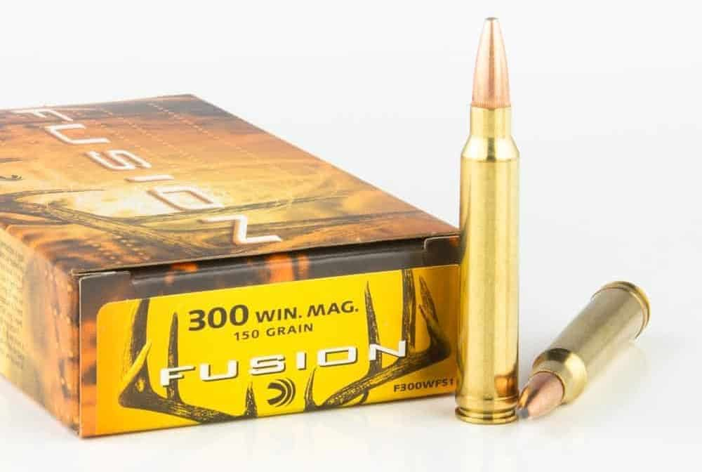 5 Best 300 Win Mag Rifles For 2020 Dead On Sharp Shooting
