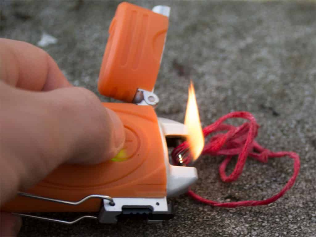 How To Choose The Best Survival Lighter For 2018 Cigarette Wiring Harness Includes Led Rounding Out Essentials Is A 10 Second Timeout Safety Feature And Green Light That Indicates When In Use