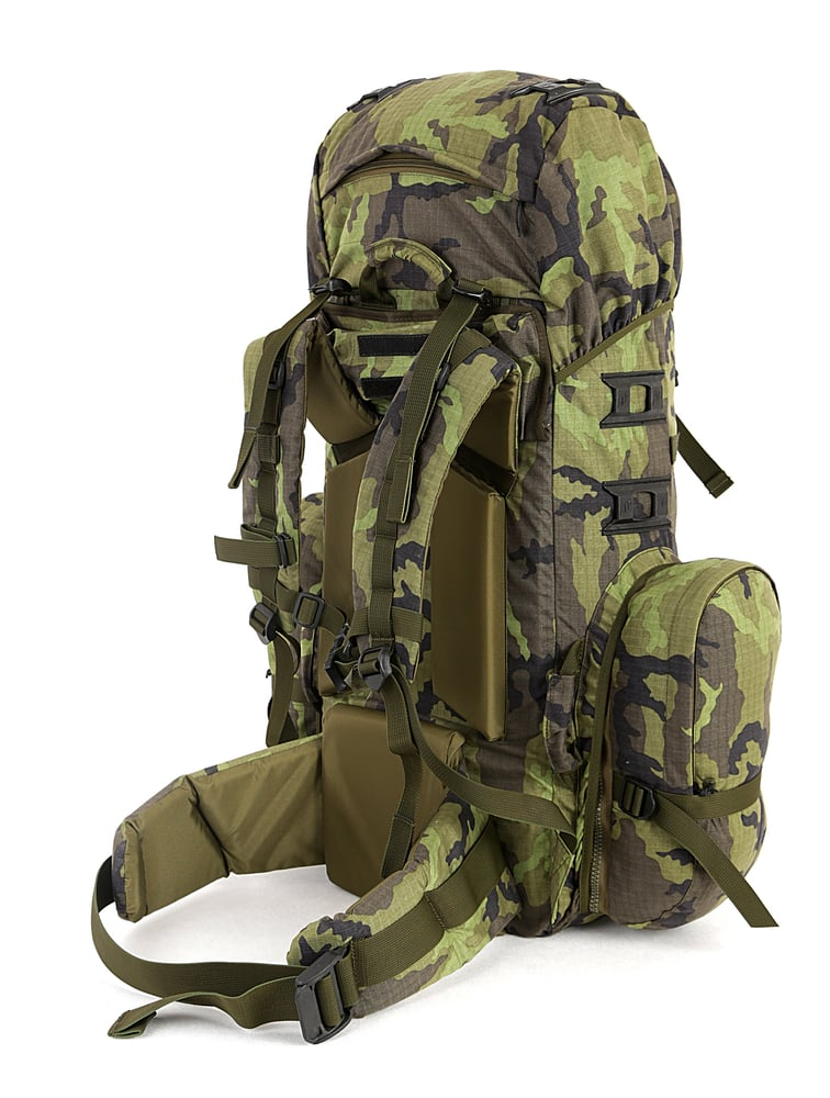 The get home bag and its contents geek prepper for Get a home built